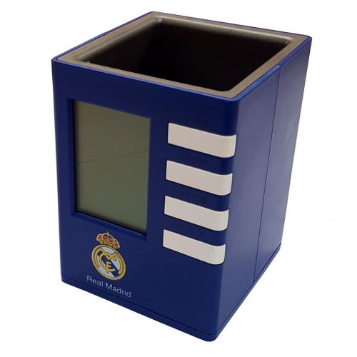Trousse d'école Real Madrid 181160