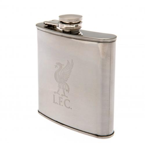 Flasque Liverpool FC