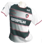 Maillot Leicester Tigers Home 2016