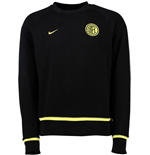 Sweat shirt FC Inter 2015-2016 (Noir)