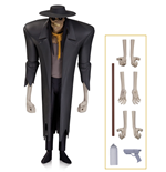 Batman The Animated Series figurine Scarecrow 16 cm