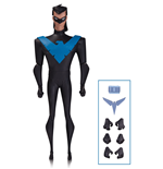 Batman The Animated Series figurine Nightwing 14 cm