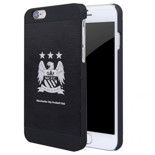 Étui iPhone Manchester City FC 181373