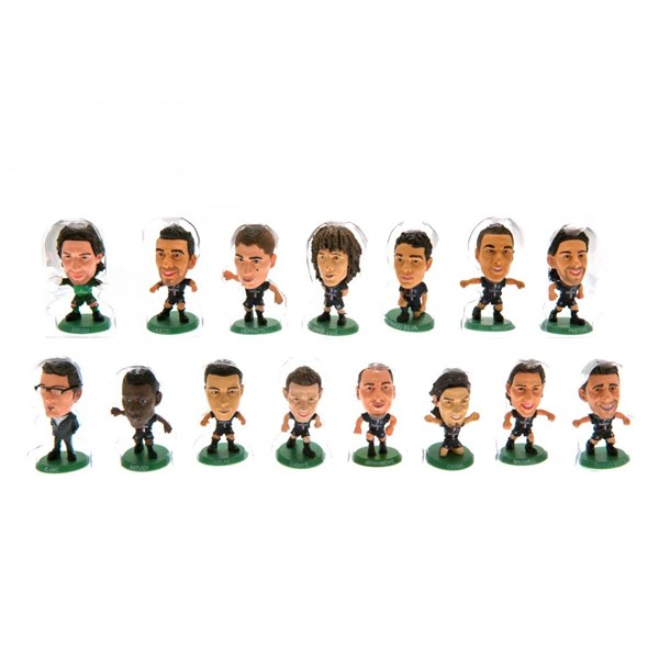 Figurine Paris Saint-Germain SoccerStarz
