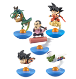 Dragonball Z Yura-Colle assortiment trading figures 8 cm (5)