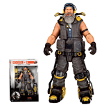 Evolve figurine Legacy Collection Hank 15 cm