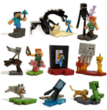 Minecraft Craftables présentoir figurines 6 cm (27)