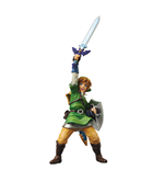 Nintendo mini figurine Medicom UDF série 1 Link (The Legend of Zelda: Skyward Sword) 11 cm