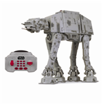 Star Wars véhicule radiocommandé sonore et lumineux U-Command AT-AT 25 cm