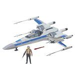 Star Wars Episode VII véhicule avec figurine 2015 Resistance X-Wing Exclusive