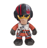 Star Wars Episode VII peluche Poe 45 cm