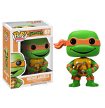 Les Tortues Ninja POP! Vinyl figurine Michelangelo 10 cm
