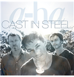 Vinyle A-Ha - Cast In Steel