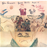 Vinyle John Lennon - Walls And Bridges