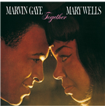 Vinyle Marvin Gaye And Mary Wells - Together