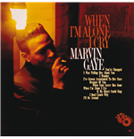 Vinyle Marvin Gaye - When I'm Alone I Cry