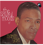 Vinyle Marvin Gaye - The Soulful Moods Of Marvin Gaye