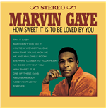 Vinyle Marvin Gaye - How Sweet It Is To Be Loved By You