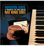 Vinyle Marvin Gaye - A Tribute To The Great Nat King Cole