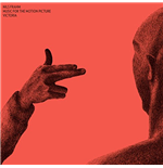 Vinyle Nils Frahm - Music for the Motion Picture Victoria