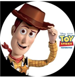 Vinyle Songs From Toy Story Favorites (Picture Disc)