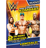 WWE Kombakt 2 - 2 Cartes de Collection
