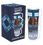 Tasse Doctor Who  182366