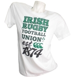 T-shirt Irlande rugby 182443