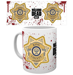 Tasse The Walking Dead 182539