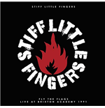 Vinyle Stiff Little Fingers - Fly The Flags (live At The Brixton Academy 1991) (2 Lp)