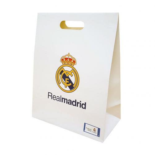 Sac cadeau Real Madrid 182651