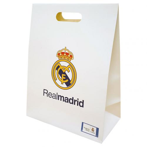 Sac Cadeau Real Madrid