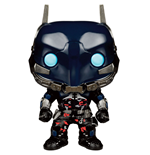 Batman Arkham Knight POP! Heroes figurine Arkham Knight 9 cm