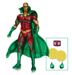 DC Comics Icons figurine Mister Miracle (Earth 2) 15 cm