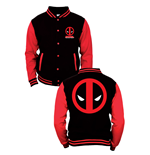 Sweat shirt Deadpool 183051