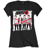T-shirt 5 seconds of summer 183123