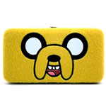 Portefeuille Adventure Time - Jake Big Face