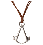Collier Assassin's Creed - Logo en Pendentif