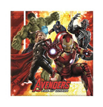Serviettes de Table Avengers: Age Of Ultron