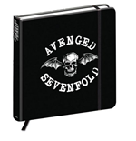 Bloc-notes Avenged Sevenfold  183241