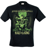 T-shirt Avenged Sevenfold  183246