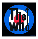 Dessous-de-verre The Who  183402