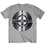 T-shirt The Who  183412