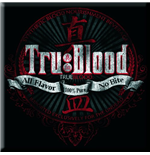 Magnet True Blood  183518
