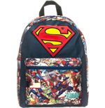 Sac à Dos Superman Big Logo