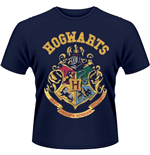 T-shirt Harry Potter - Blason Poudlard