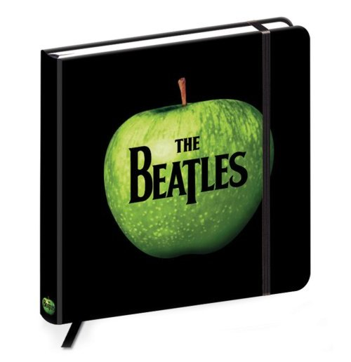 Bloc-notes Beatles - Apple