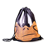 Sac de Sport Looney Tunes - Daffy Big Face