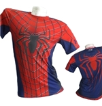 Maillot Spiderman 184624