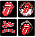 Sous-verres The Rolling Stones